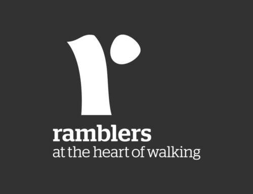 Coronavirus – Ramblers update